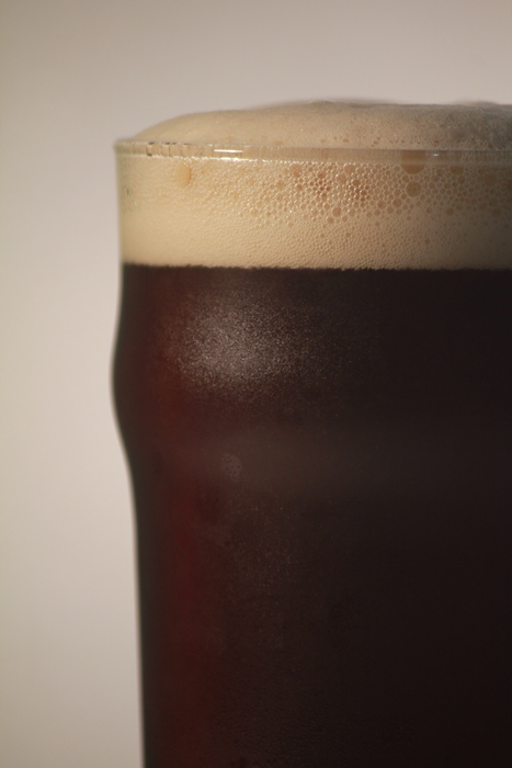 English Brown Ale - Monstro Cerveja Artesanal